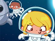 Play Astronaut Slacking