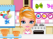 Play Baby Barbie Birthday Party