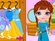 Play Baby Barbie Princess Costumes