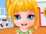 Play Baby Barbie Summer Cruise