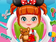 Play Baby Beauty Salon