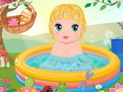 Play Baby Bonnie Flower Fairy