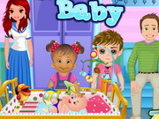 Play Baby Daisy New Baby