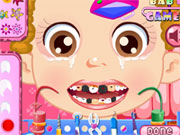 Play Baby Dentist