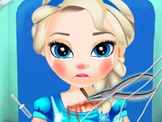 Play Baby Elsa Ambulance