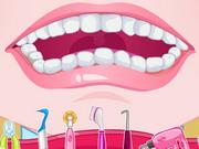 Play Baby Elsa Dental Implant