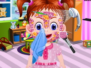 Play Baby Emma Makeover