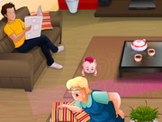 Play Baby Escape