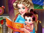 Play Baby Fairytale