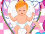赤ちゃんハドレー楽しいです
