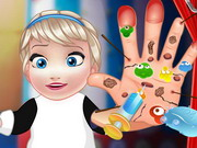 Play Baby Hand Doctor