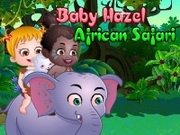 Play Baby Hazel African Safari