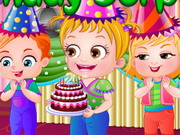 Play Baby Hazel Birthday Surprise