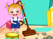 Play Baby Hazel Clean