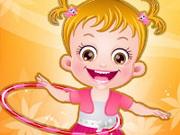 Play Baby Hazel Daycare