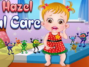 Play Baby Hazel Dental Care