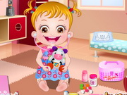 Play Baby Hazel Doctor Play
