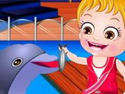 Play Baby Hazel Dolphin Tour