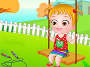 Play Baby Hazel Eye Care