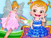 Play Baby Hazel Fairyland