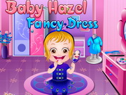 Play Baby Hazel Fancy Dress