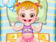 Play Baby Hazel Fun