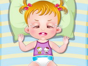 Play Baby Hazel Funtime