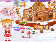 Play Baby Hazel Gingerbread