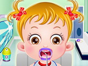 Play Baby Hazel Gums Treatment