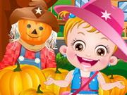 Play Baby Hazel Harvest Festival
