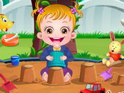 Play Baby Hazel Hygiene Care
