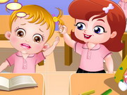 Play Baby Hazel In Preschool
