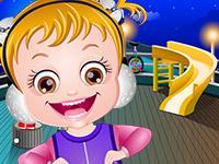 Play Baby Hazel NewYear Bash
