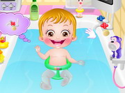 Play Baby Hazel Skin Care