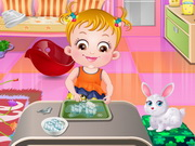 Play Baby Hazel Summer Fun