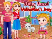 Play Baby Hazel Valentines Day