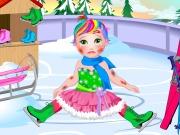 Play Baby Juliet Winter Sports
