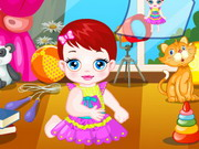 Play Baby Lulu At Nursery School