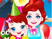 Play Baby Lulu Birthday