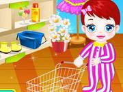 Play Baby Lulu Gardener