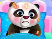 Play Baby Panda Day Care