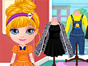 Play Baby Princess Halloween Shopping Spree