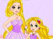 Play Baby Rapunzel Mother's Day Surprise