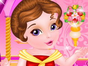 Play Baby Red Riding Hood