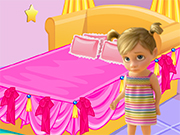 Play Baby Riley Room Deco