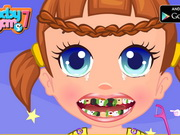 Play Baby Seven Dental Care
