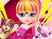 Play Baby Super Sparkle Injury