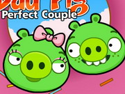 Play Bad Pig Perfect Couple