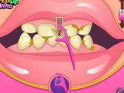 悪い歯の変身