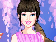 Play Barbie At The Castle Dress Up
